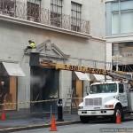 Awning Sealing Services San Francisco